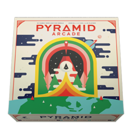 Looney Labs Pyramid Arcade