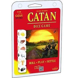 Mayfair Games Catan Dice Game
