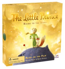 Asmodee Editions The Little Prince: Rising To The Stars