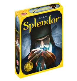 Asmodee Editions Splendor