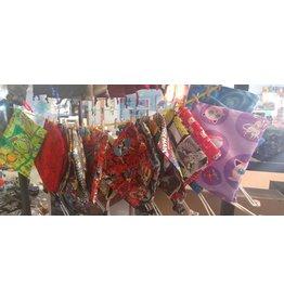 Mon-Mon Montage Handmade Sewn Dice Bag