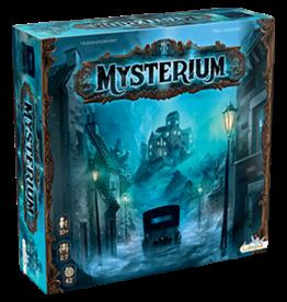 Asmodee Editions Mysterium