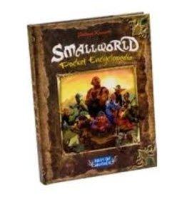 Days of Wonder Small World: Pocket Encyclopedia