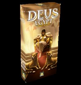 Asmodee Editions Deus: Egypt