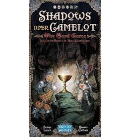 Days of Wonder Shadows Over Camelot Card Game