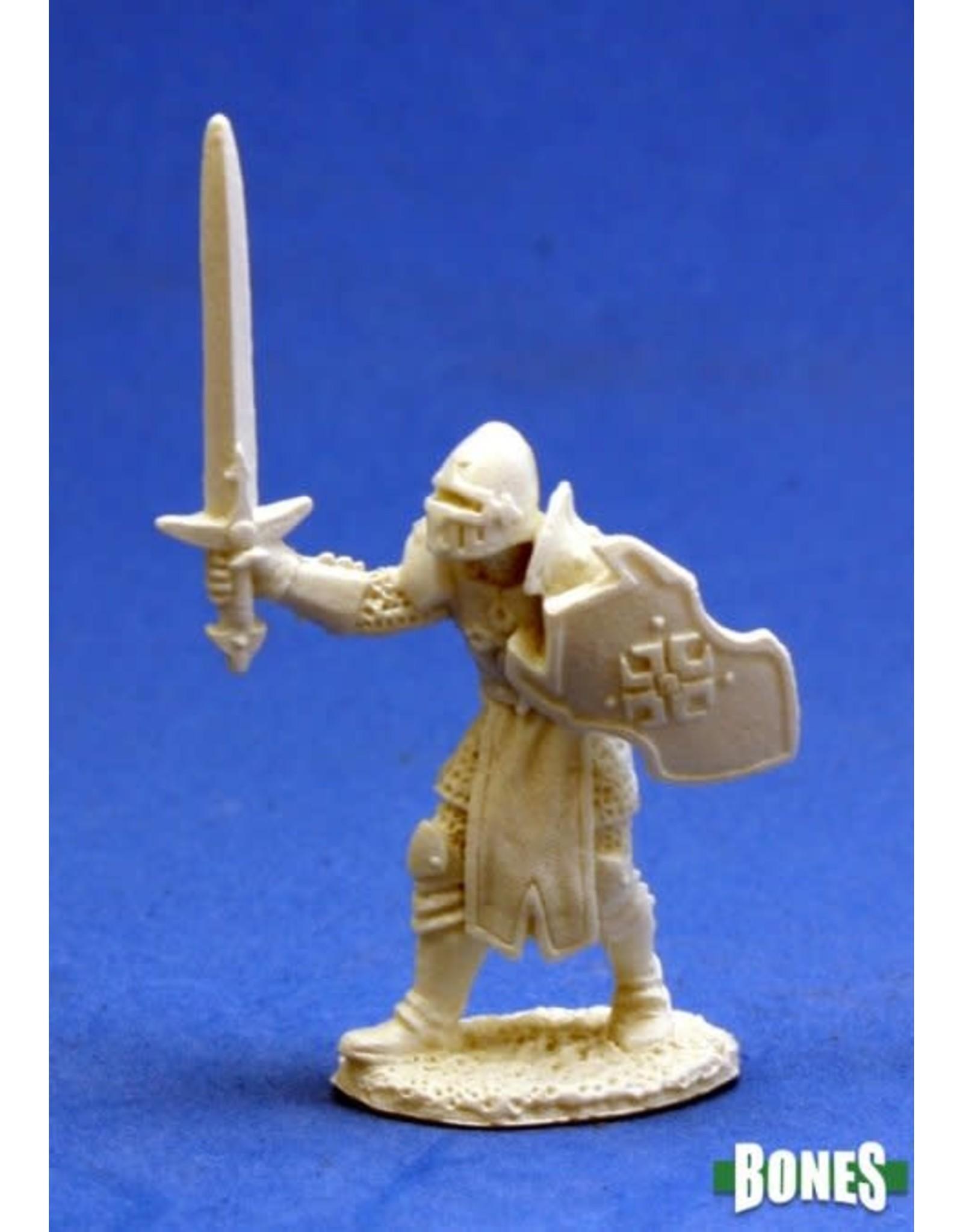 Reaper Miniatures Bones: Garrick The Bold