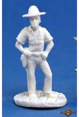 Reaper Miniatures Bones: Deputy Wayne Tisdale