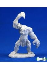Reaper Miniatures Bones: Cave Troll