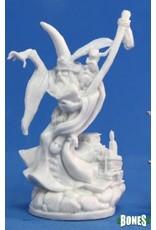 Reaper Miniatures Bones: Kieran Tallowmire, High Mage