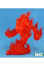 Reaper Miniatures Bones: Large Fire Elemental