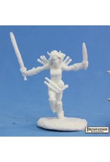 Reaper Miniatures Bones: Merisiel, Iconic Rogue