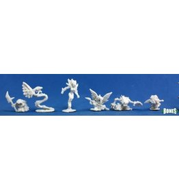 Reaper Miniatures Bones: Familiars 2