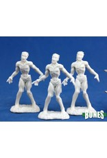 Reaper Miniatures Bones: Zombie George (3)