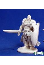 Reaper Miniatures Bones: Duke Gerard