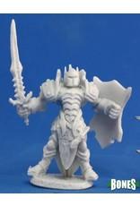 Reaper Miniatures Bones: Mangu Timur, Evil Warlord