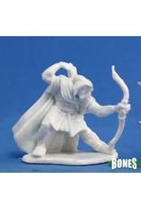 Reaper Miniatures Bones: Mason Thornwarden