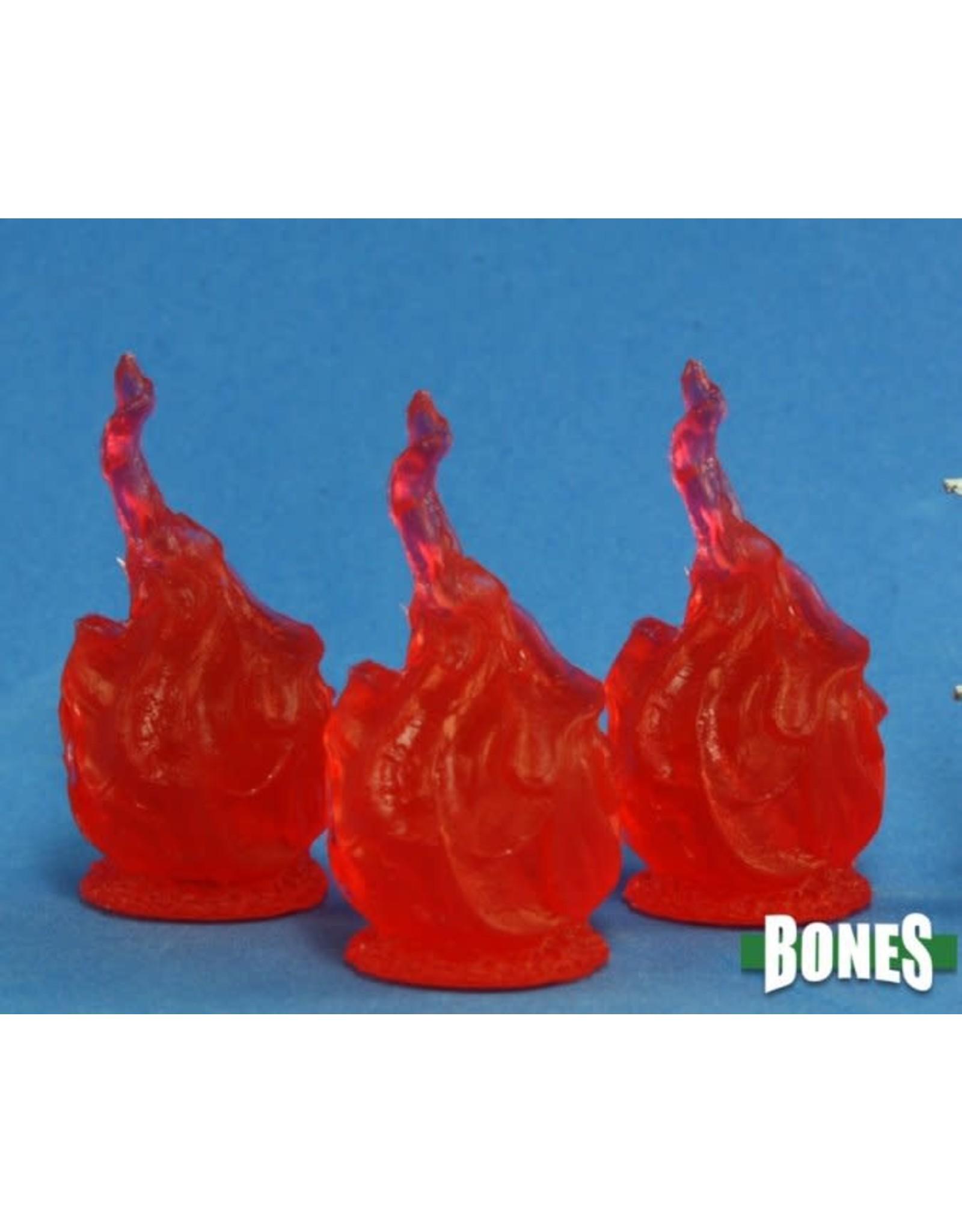 Reaper Miniatures Bones: Burning Sphere