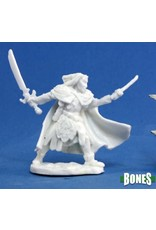 Reaper Miniatures Bones: Elladan, Elf Ranger