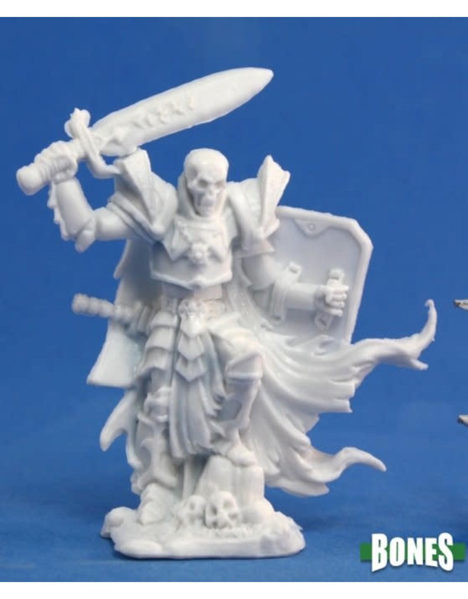 Reaper Miniatures Bones: Arrius, Skeletal Warrior