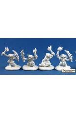 Reaper Miniatures Bones: Pathfinder Goblin Pyros