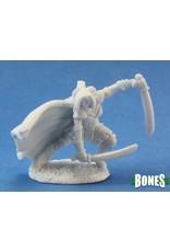 Reaper Miniatures Bones: Human Ranger Michelle