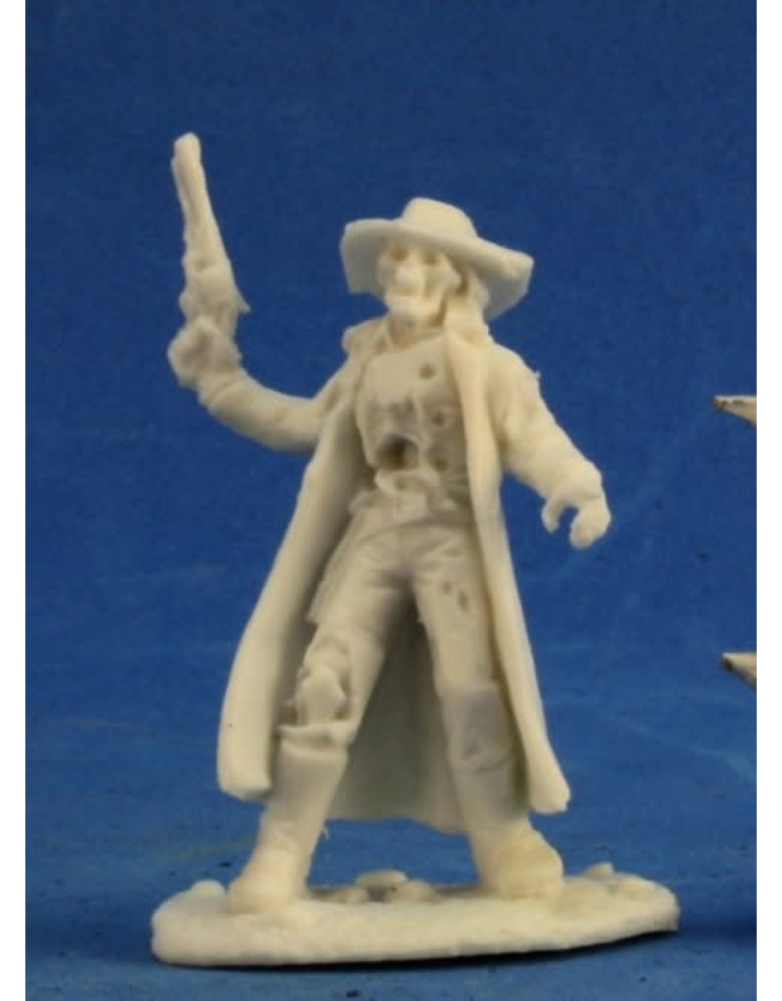 Reaper Miniatures Bones Undead Outlaw