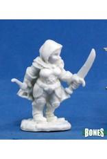Reaper Miniatures Bones: Baily Silverbell