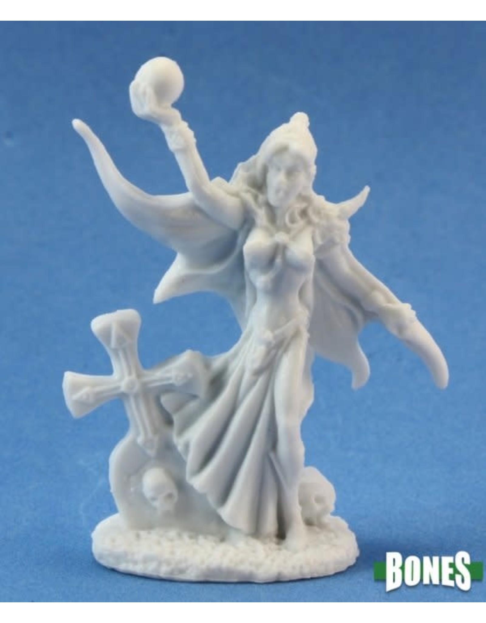Reaper Miniatures Bones: Female Vampire