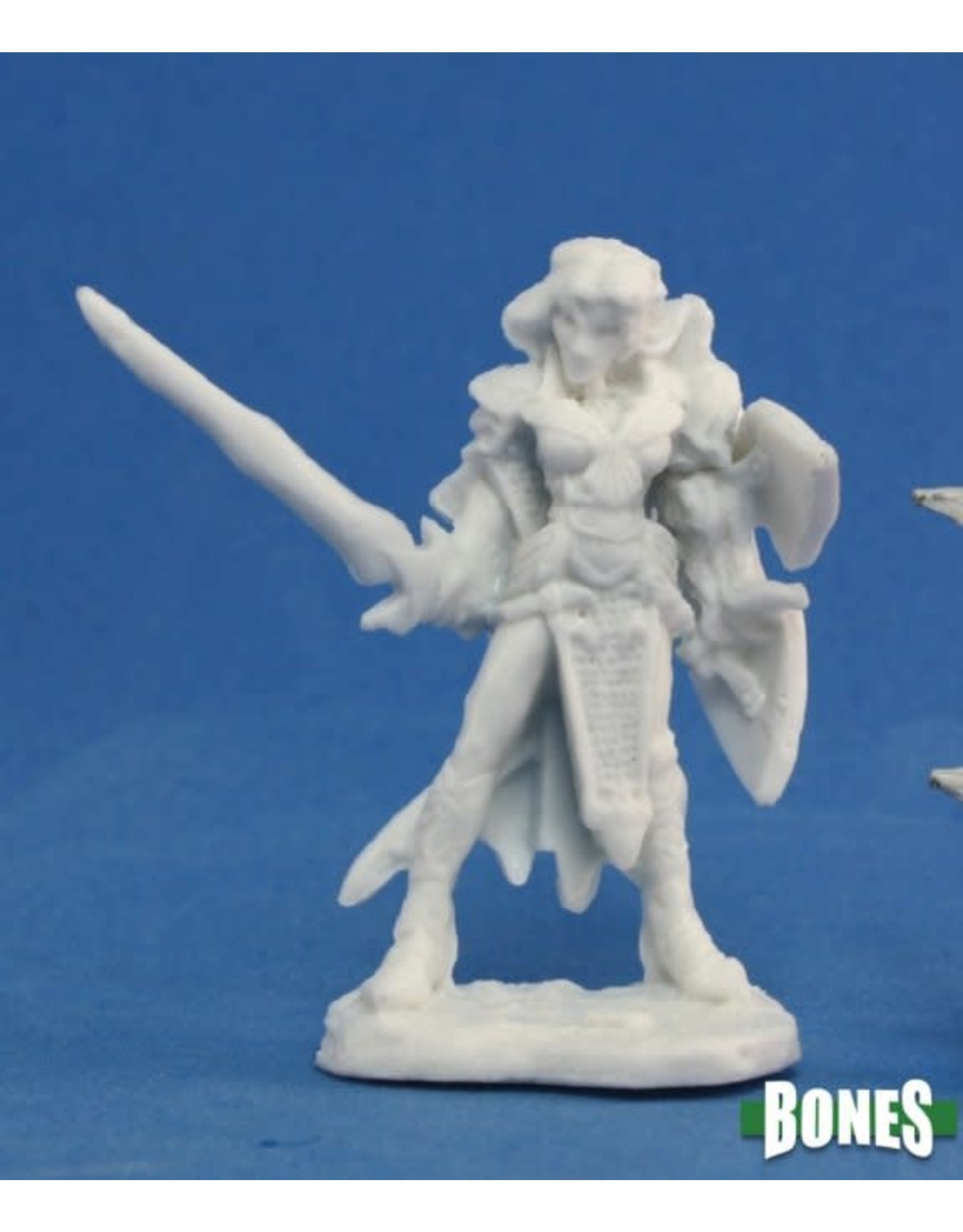 Reaper Miniatures Bones: Aviriel, Female Elf