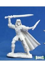 Reaper Miniatures Bones: Danar, Male Assassin