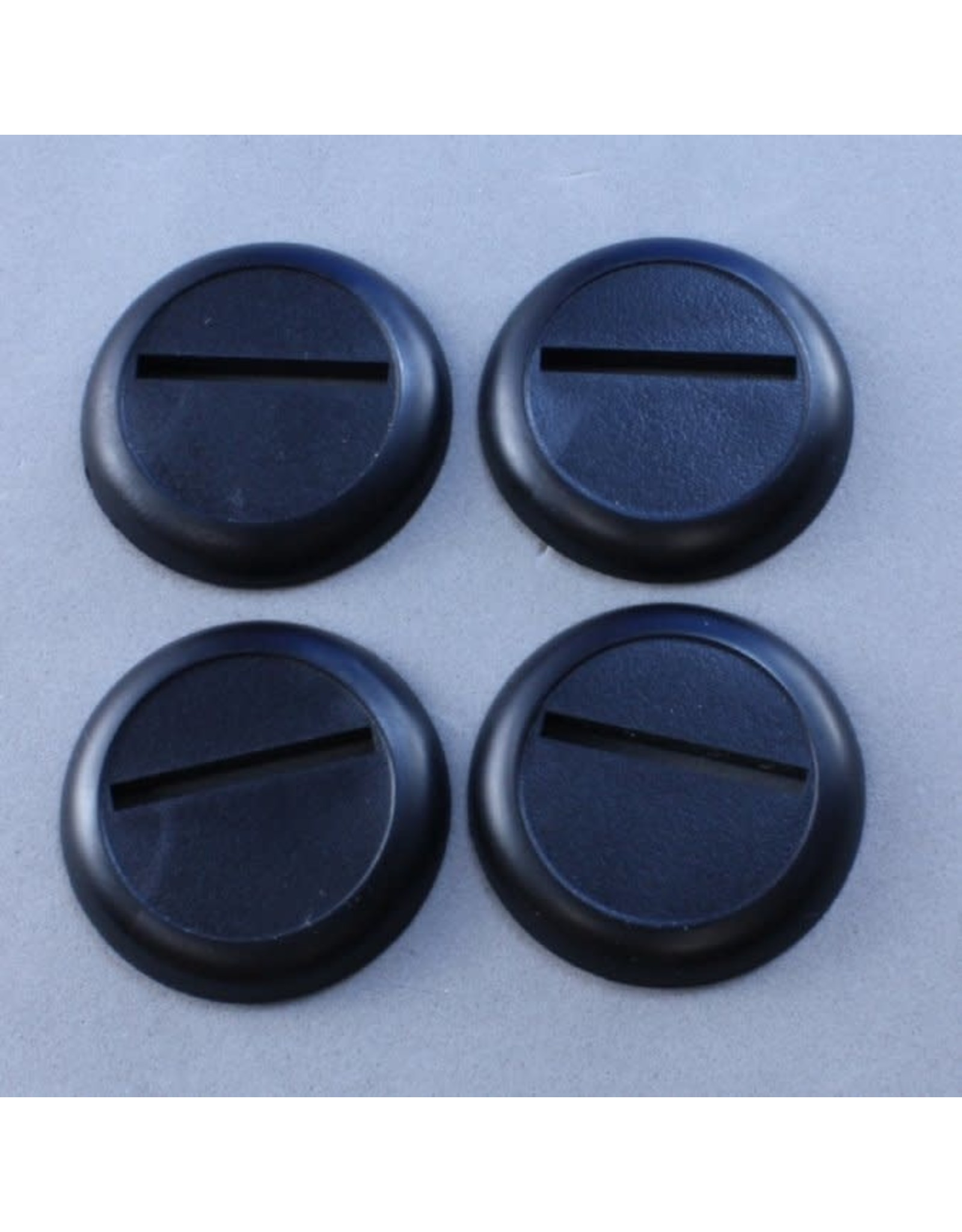 Reaper Miniatures 30mm Round Plastic Bases