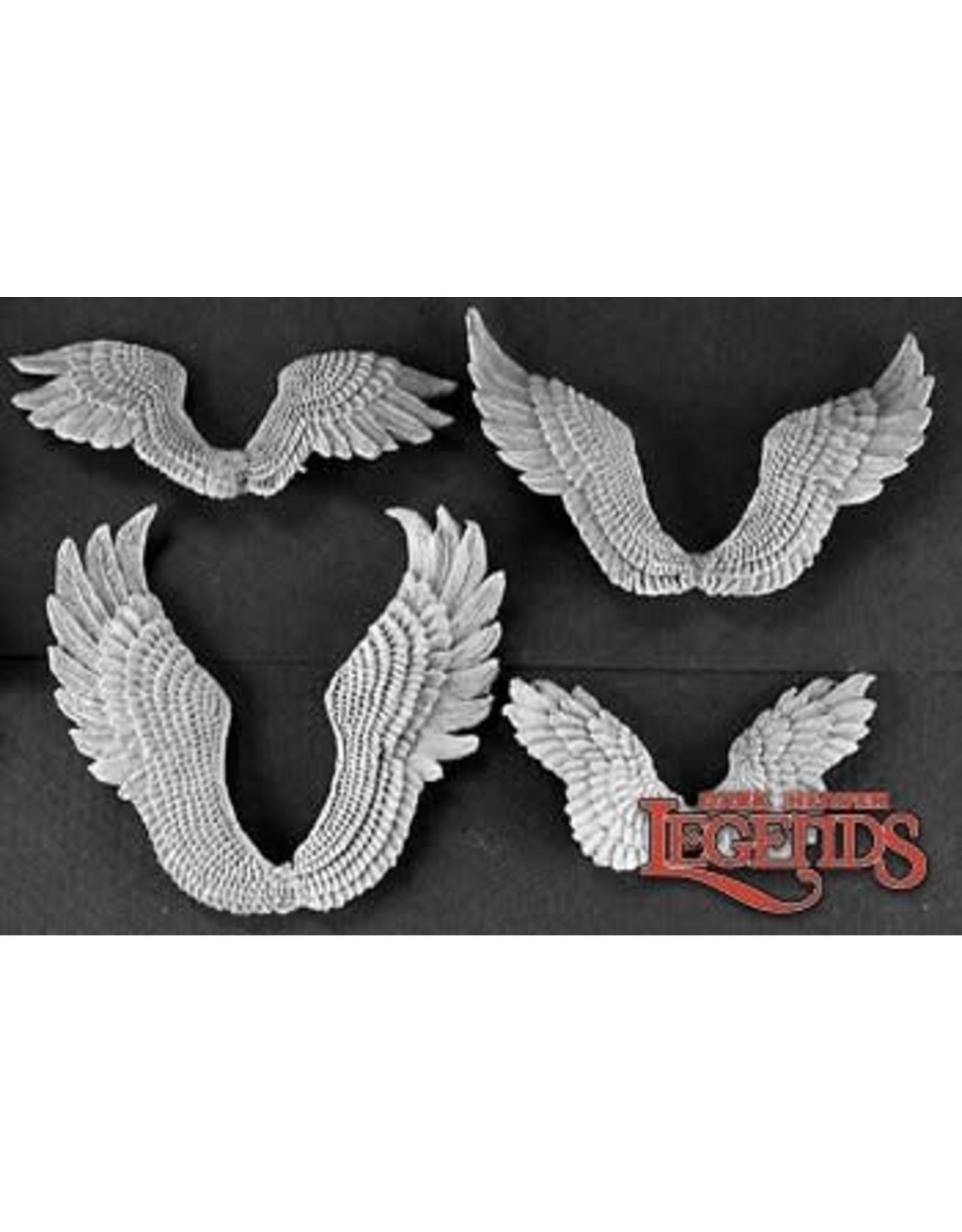 Reaper Miniatures Angelic Wings (4)