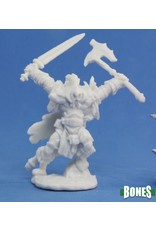 Reaper Miniatures Bones: Kord the Destroyer