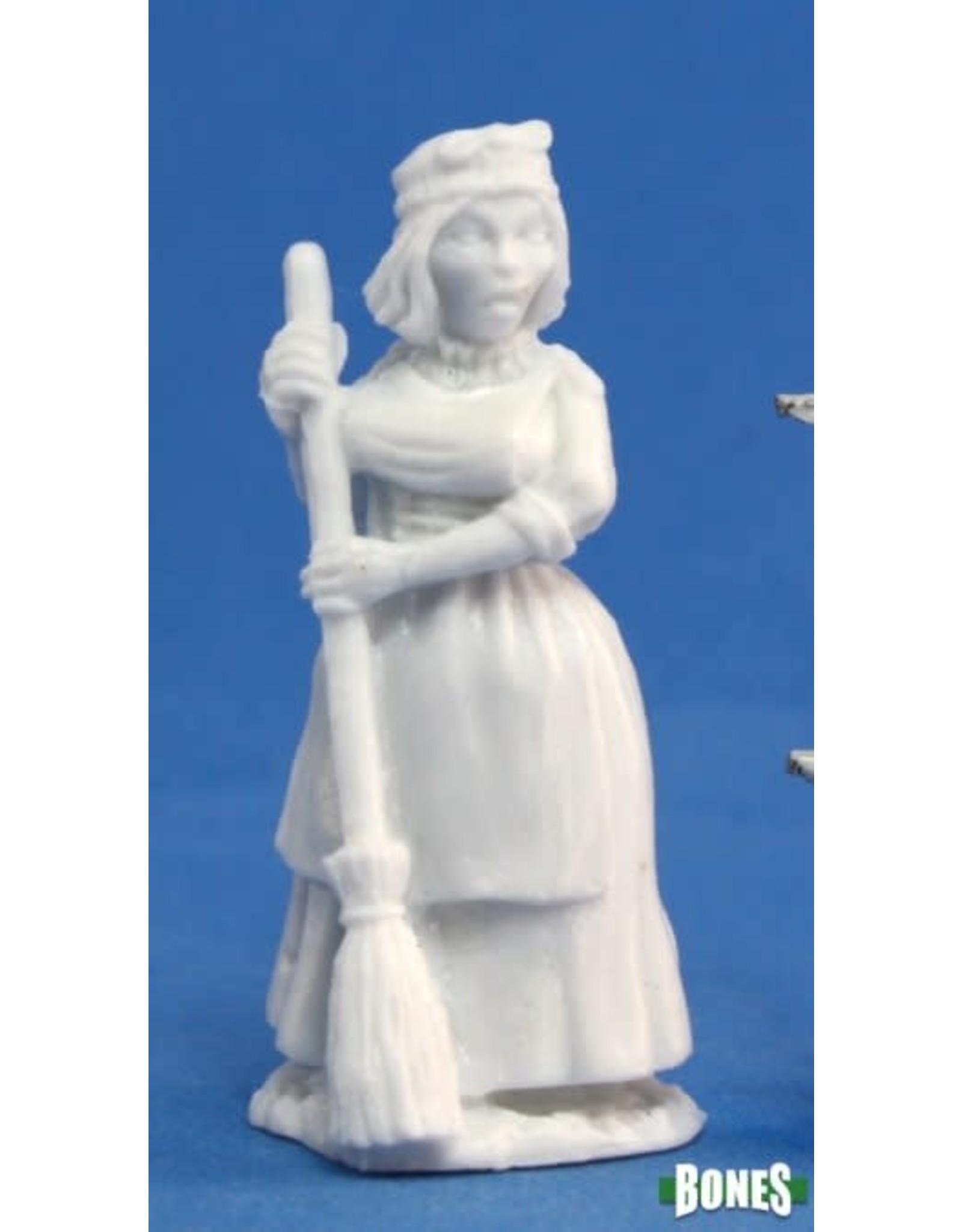 Reaper Miniatures Bones: Townsfolk: Grandmother
