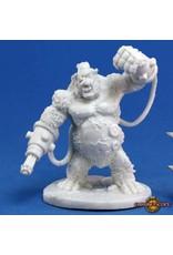 Reaper Miniatures Bones: Ape-X