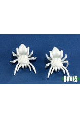 Reaper Miniatures Bones: Vermin: Spiders