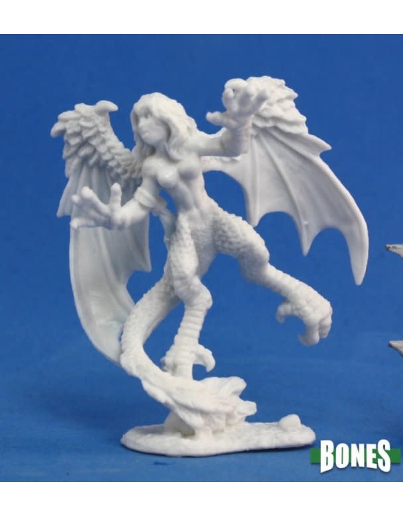 Reaper Miniatures Bones: Harpy
