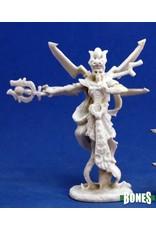 Reaper Miniatures Bones: Neb'Nesew, Pharaoh Lich