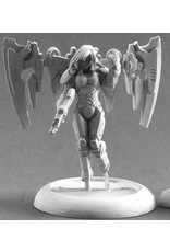 Reaper Miniatures 2015 ReaperCon Sophie