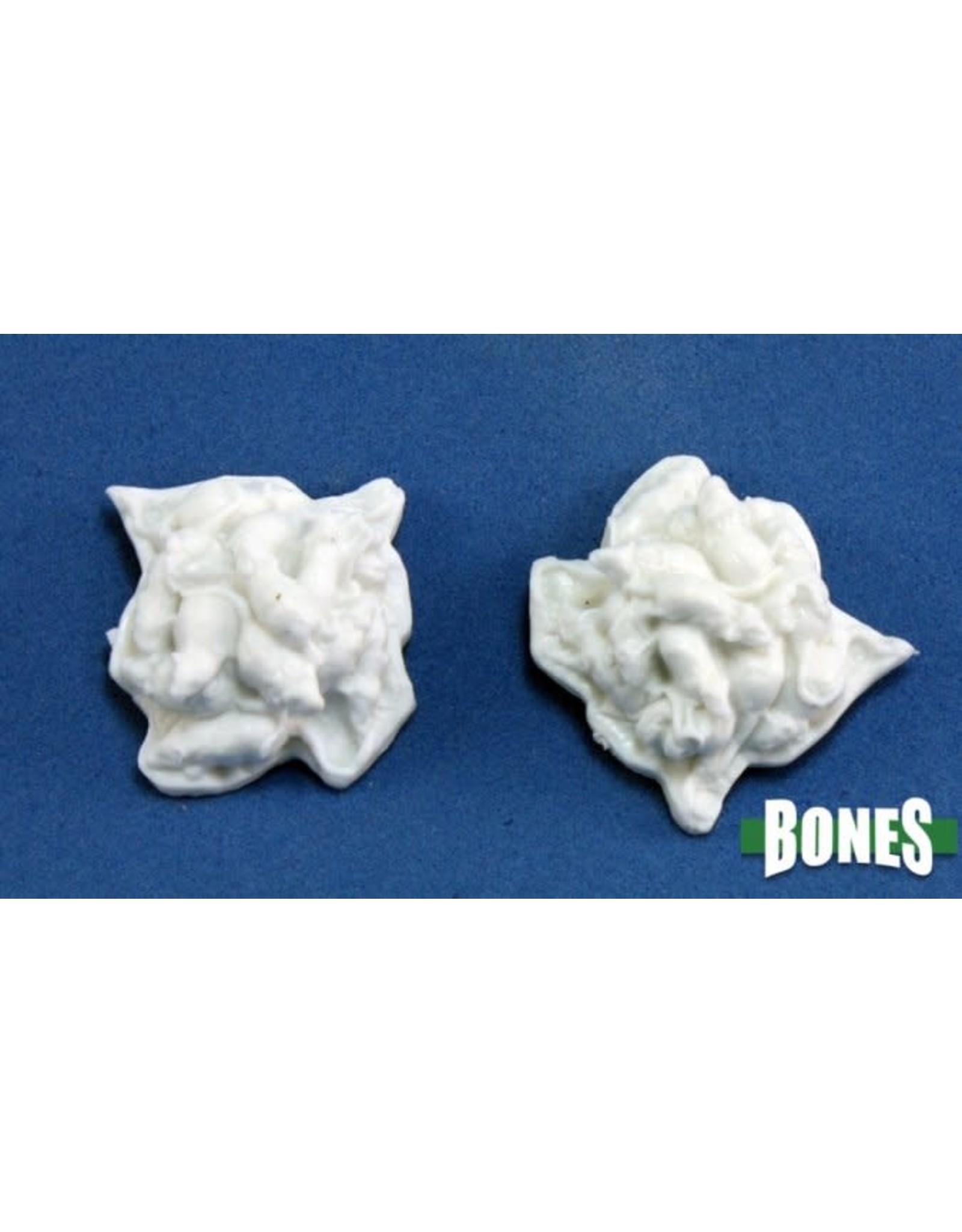 Reaper Miniatures Bones: Vermin: Rat Swarm