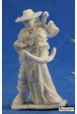 Reaper Miniatures Bones: Imrijka, Iconic Inquisitor