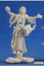 Reaper Miniatures Bones: Mystic Theurge