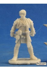 Reaper Miniatures Bones: Eando Kline