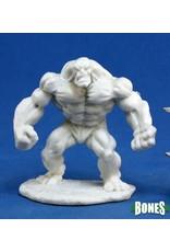 Reaper Miniatures Bones: Clay Golem
