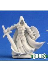 Reaper Miniatures Bones: Sir Conlan Templar