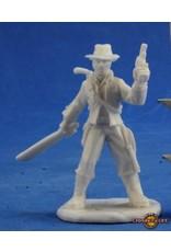 Reaper Miniatures Bones: Frank Buck