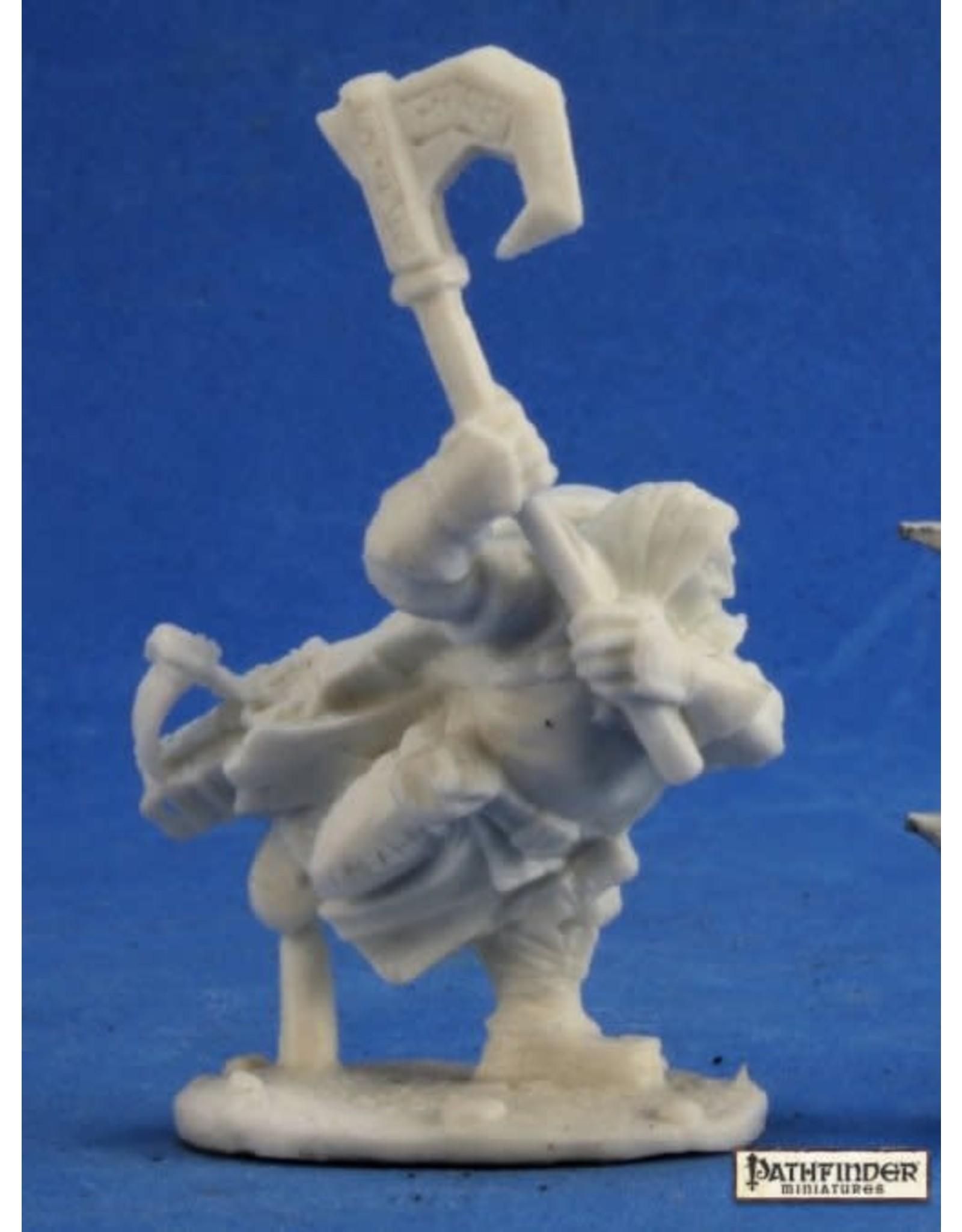 Reaper Miniatures Bones: Harsk