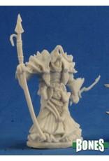 Reaper Miniatures Bones: Eregris Darkfathom