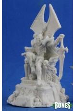 Reaper Miniatures Bones: Dragoth