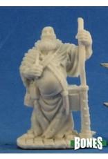 Reaper Miniatures Bones: Friar Stone